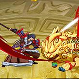 Скриншот из игры Rakshasa: Улица Демонов