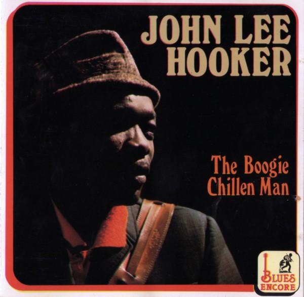 The Boogie Chillen Man