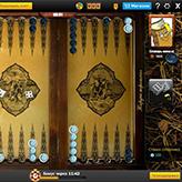 Скриншот к игре Нарды короткие – Самые популярные нарды!